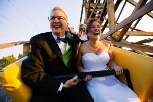 Coaster Wedding
