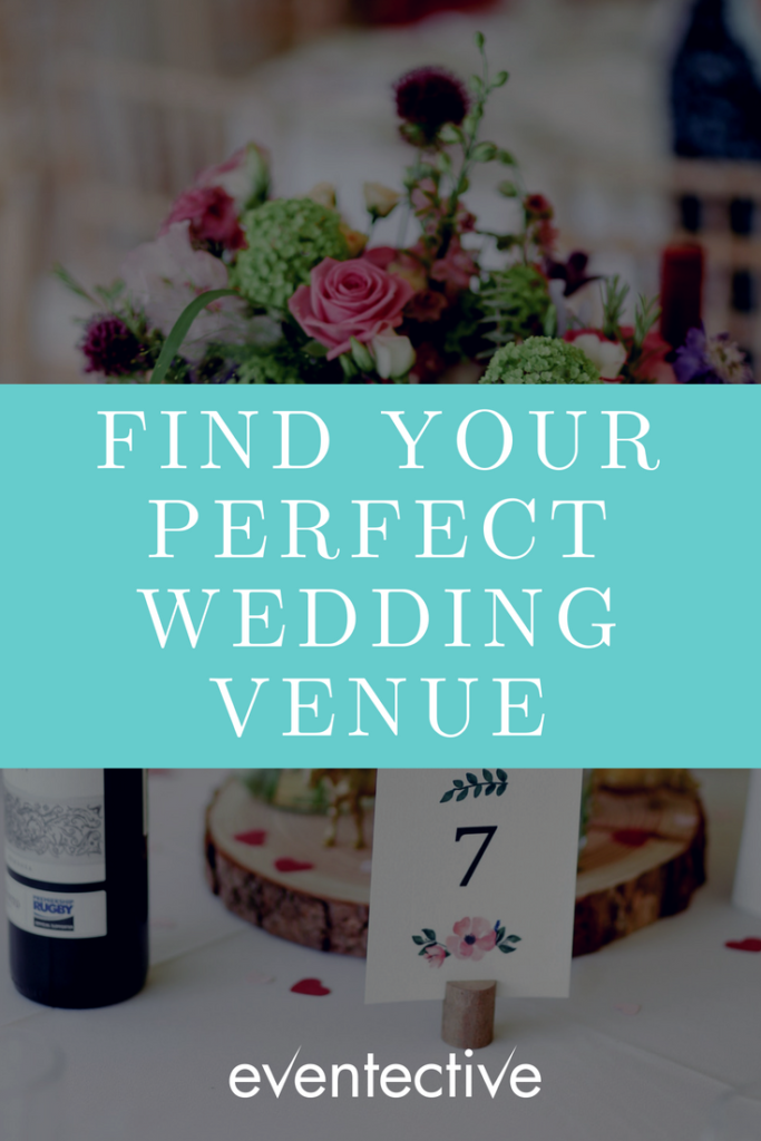 Starting your wedding planning process? Find your perfect venue easily.