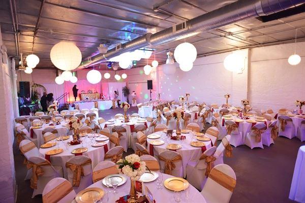 Brooklyn Ballroom