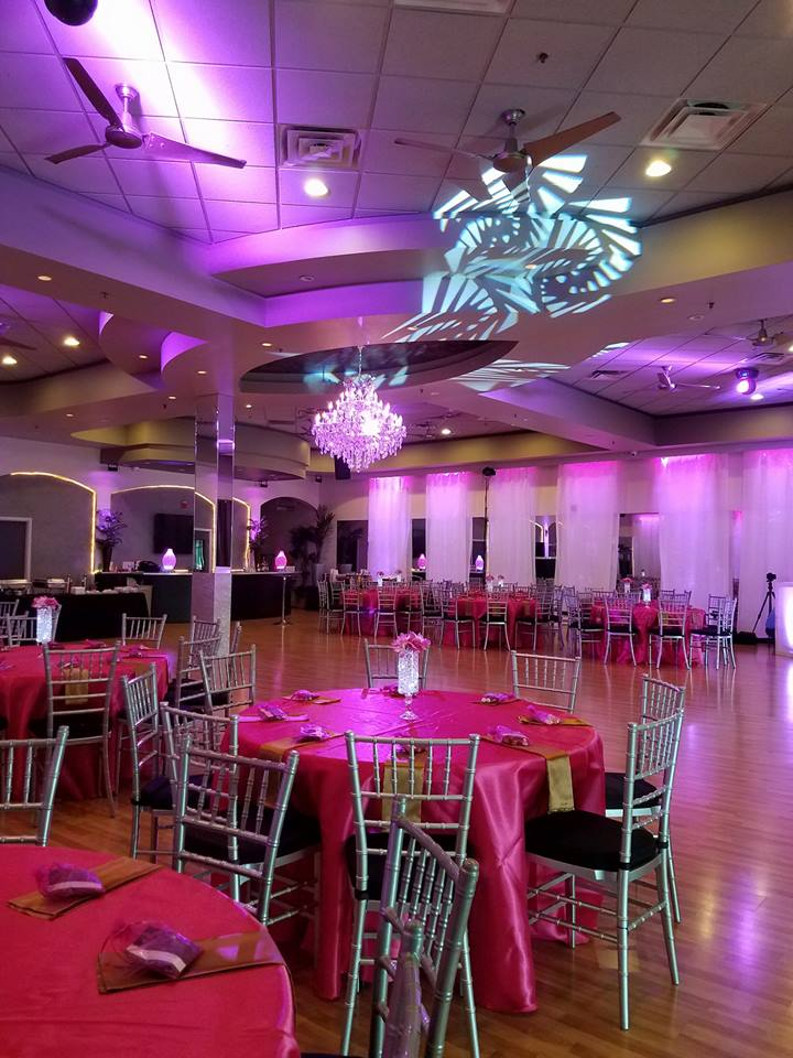 Venetian Ballroom Orlando
