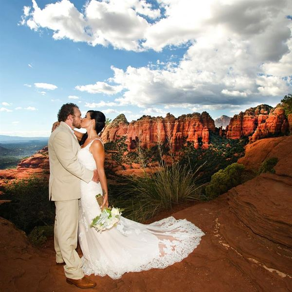 Everything Arizona Weddings