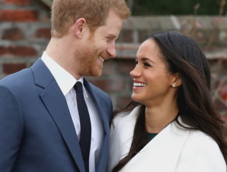 Noteworthy Celebrity Engagements of 2017