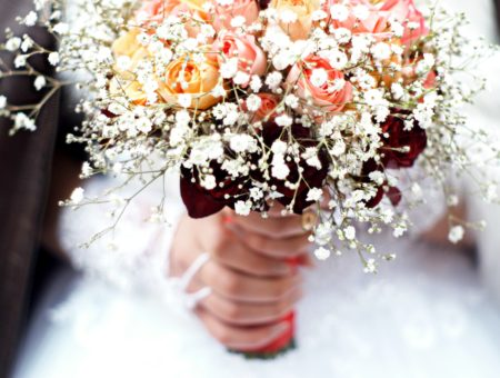 Winter is Coming: Staying Warm at Winter Weddings