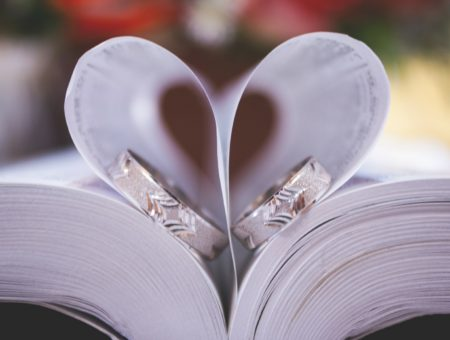 7 Perfect Love Poems for Your Vows