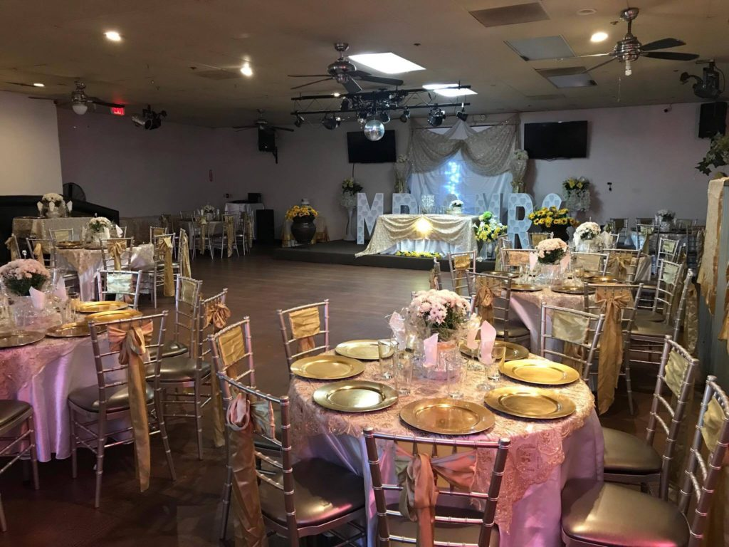 Las Conchitas Restaurant and Banquets- Near Los Angeles
