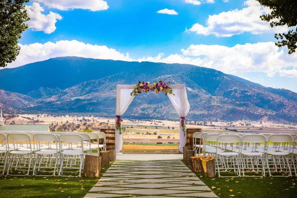Rose Garden Estate Weddings and Events- Los Angeles Metro