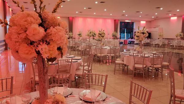 Angeleno Banquet Hall- Near Los Angeles