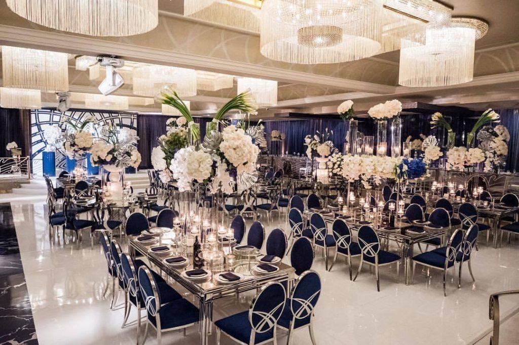 Arbat Banquet Hall- Los Angeles