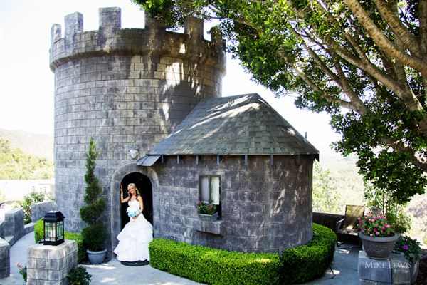 Enchanted Forest Weddings- Near Los Angeles