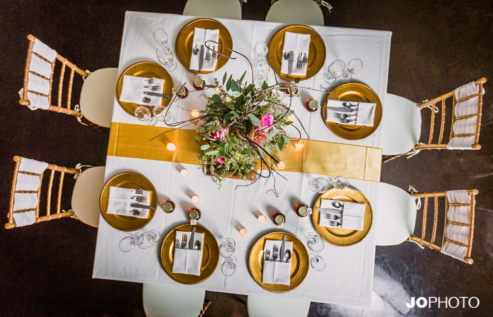 Knoxville event venues: Rothchild Catering