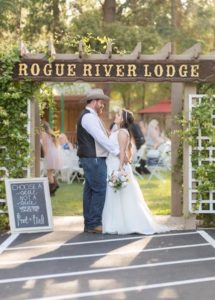 Rogue River Lodge