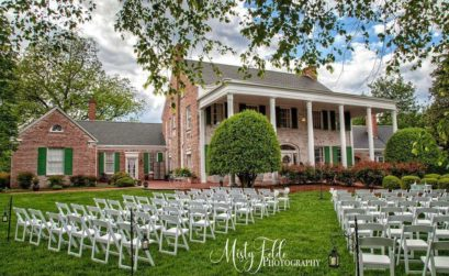 The Penn House- Misty Felde Photography