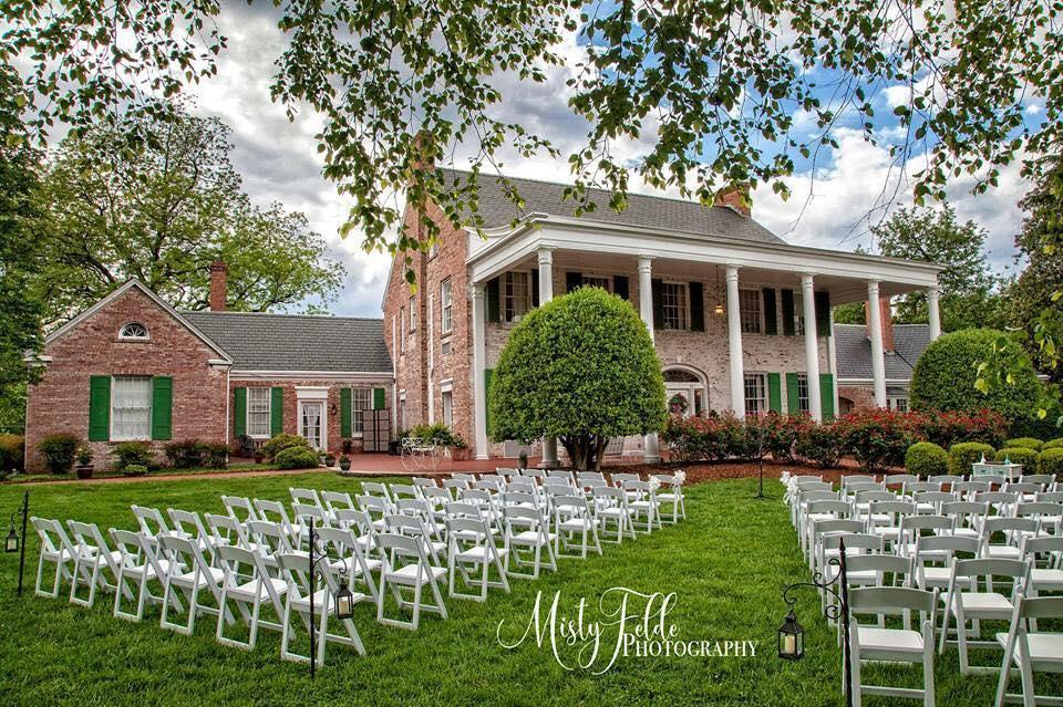 The Penn House- Misty Felde Photography