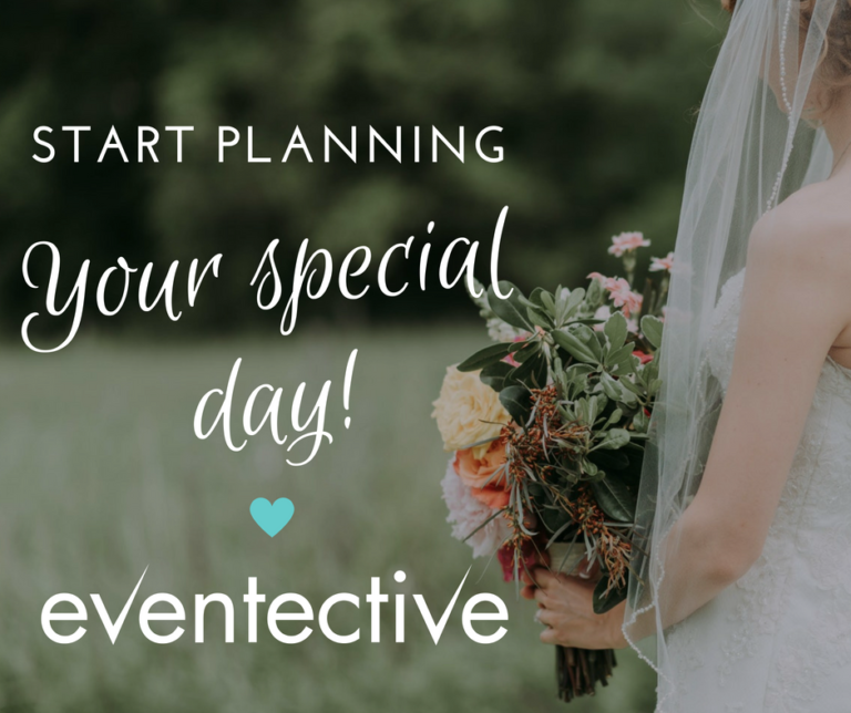 Start planning your event with Eventective!