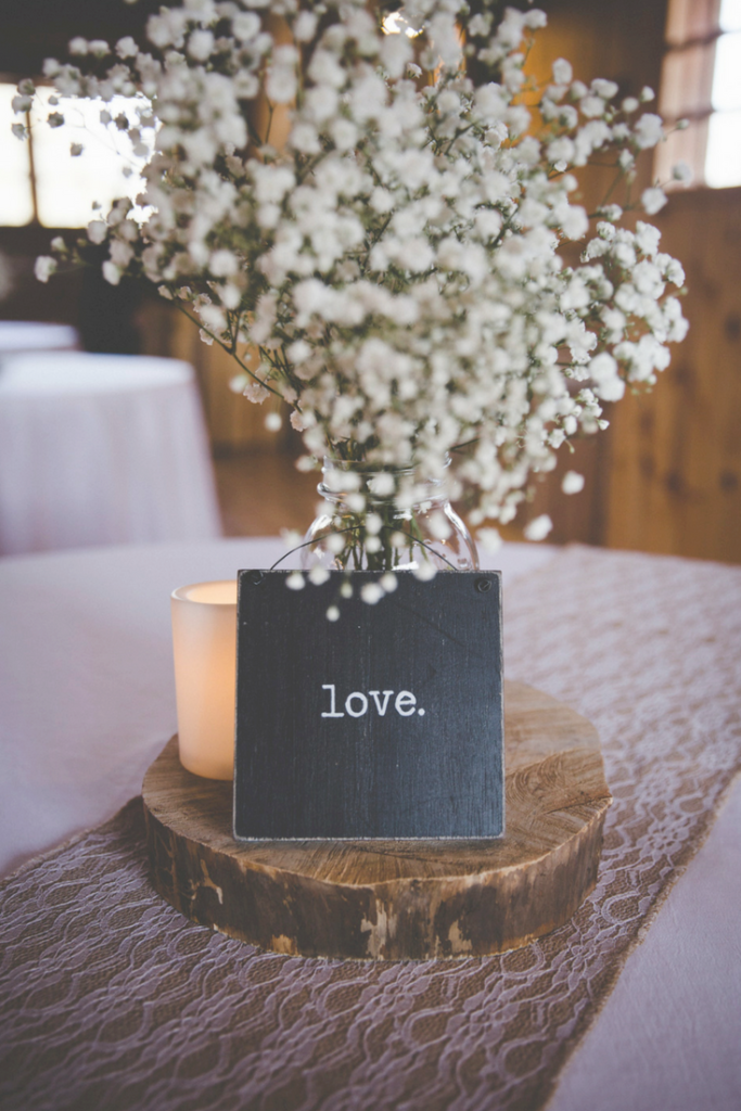 3 Steps to a Minimalist Engagement Party