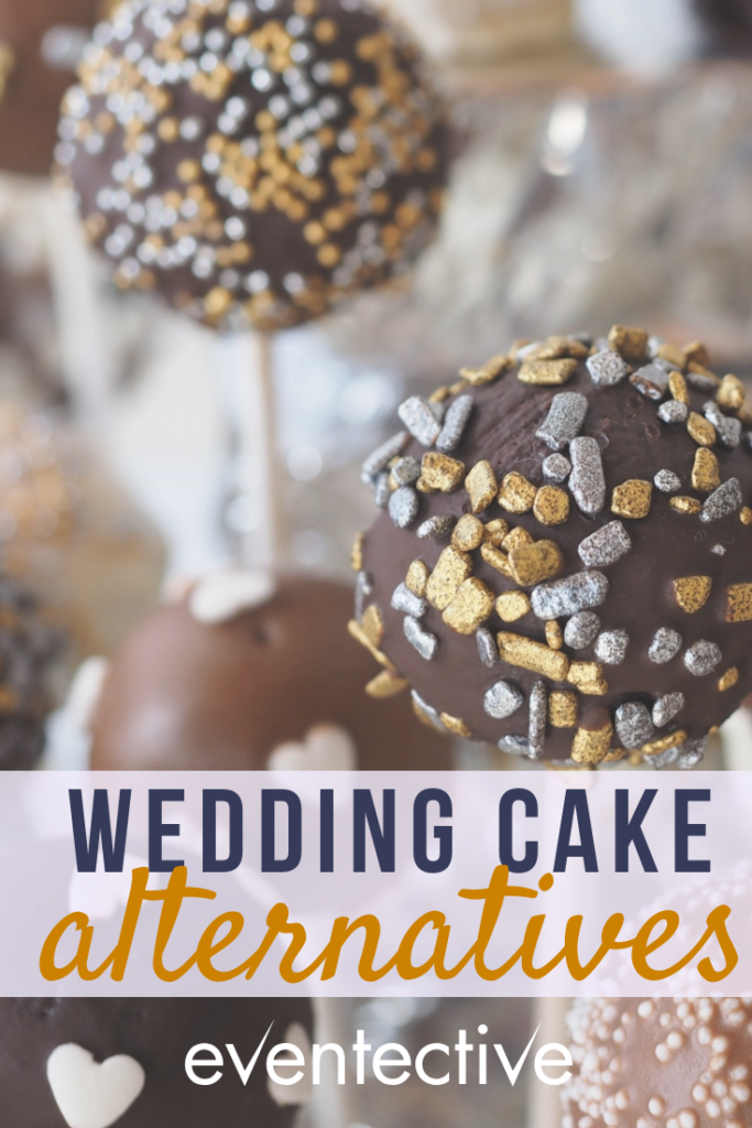 Delicious Wedding Cake Alternatives