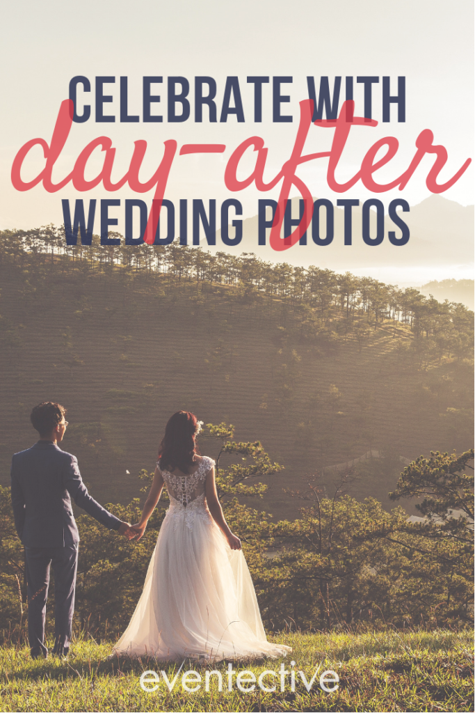 Celebrate With Day-After Photo Shoots