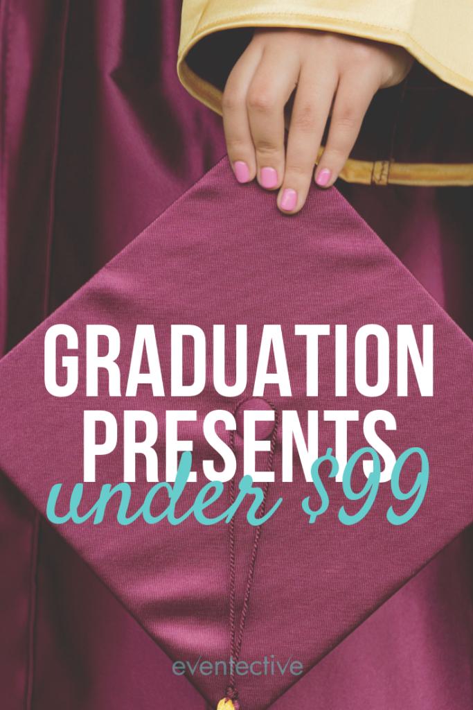 Graduation Presents Under 99