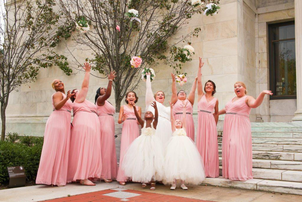 Bridal Dress Shopping Choose Wedding Dress First
