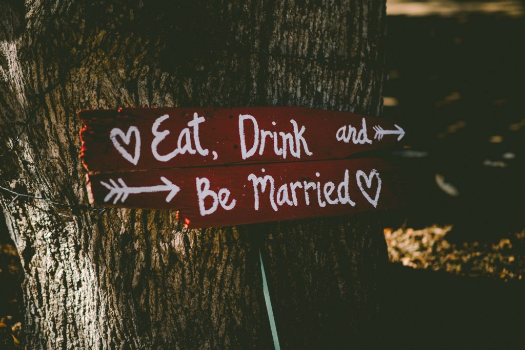 Include Directions on Wedding Website
