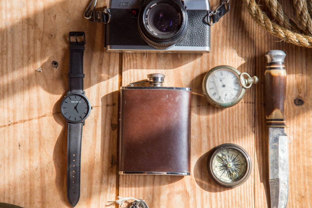 Fall Gifts for Groomsmen