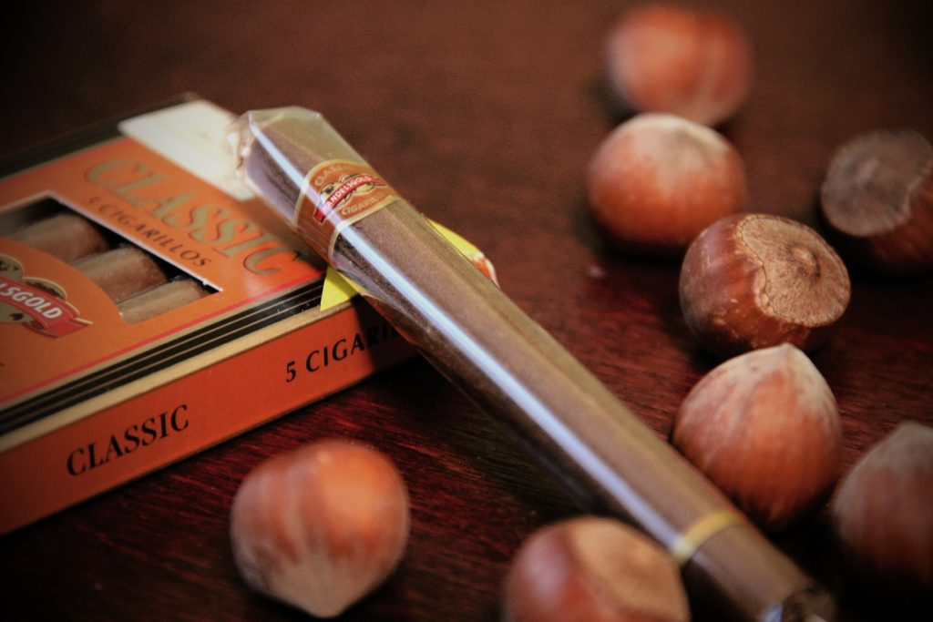 Cigars for Fall Gifts