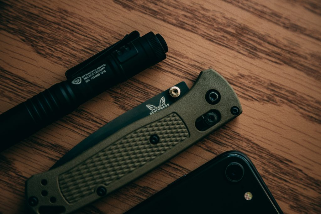 Pocket Knife for Fall Gifts