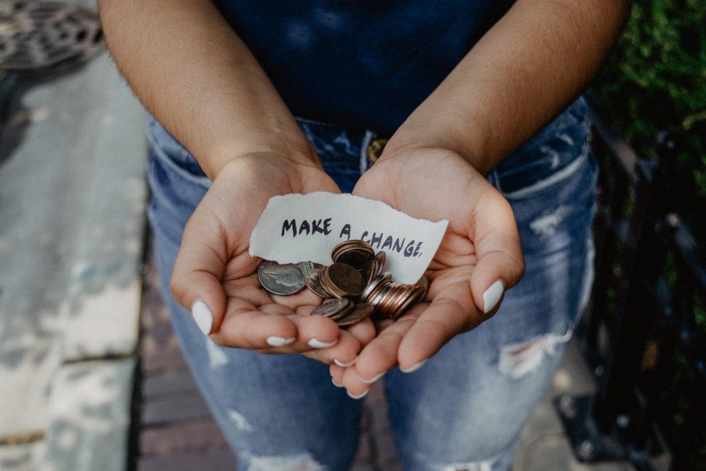 Wedding Registry Alternatives Charitable Donation