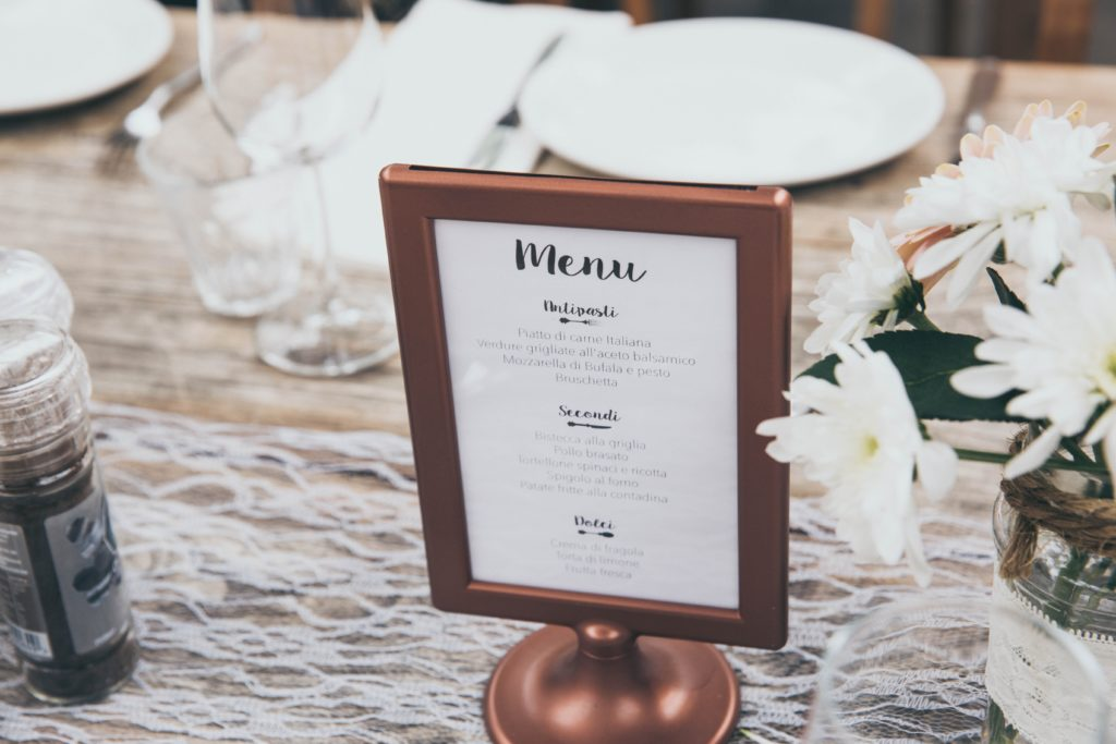 Stretch Your Event Budget by Rethinking the Menu