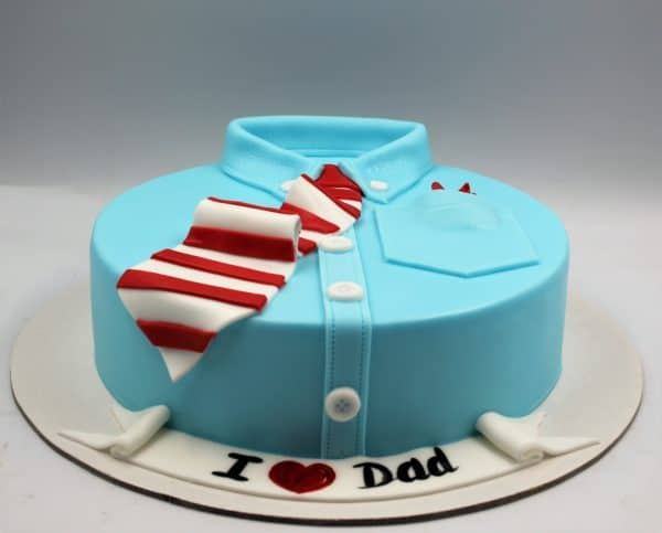 Mister Baker Cake Designer