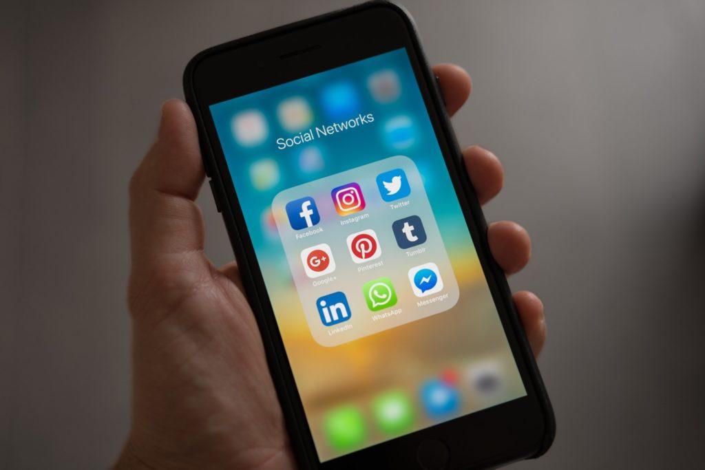 Social Media Invite Method