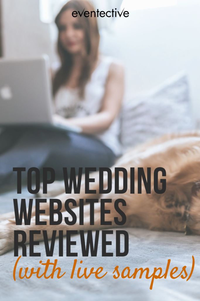 Best Wedding Websites for 2020