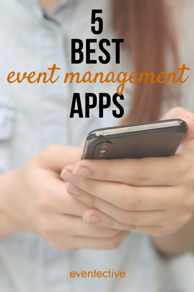 5 Best Event Management Apps