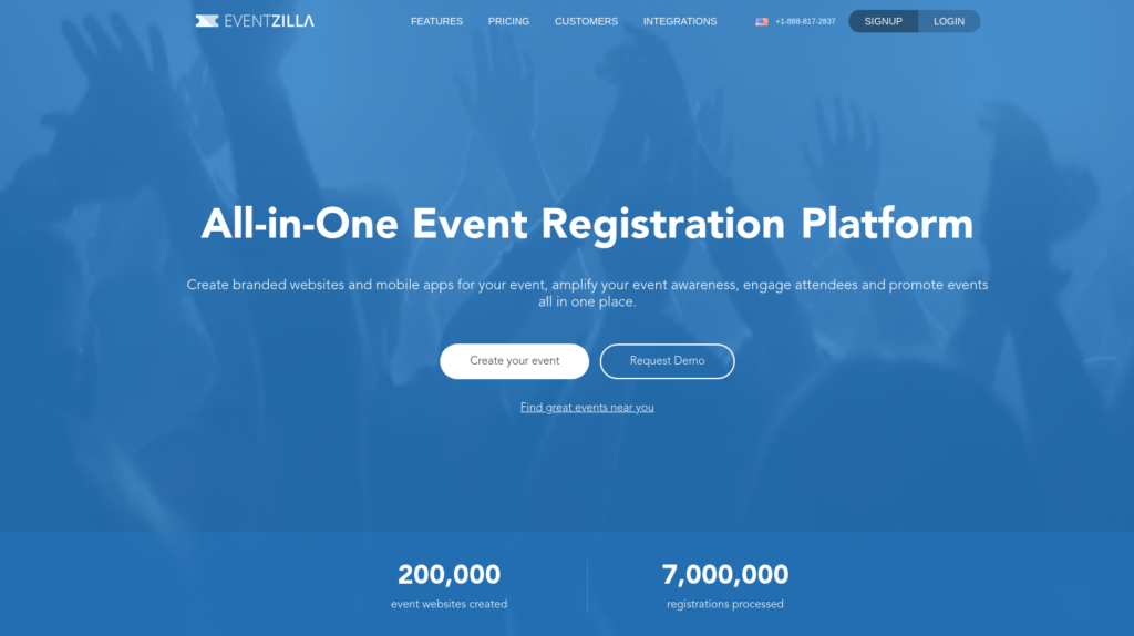 Event Planning Apps for Registration