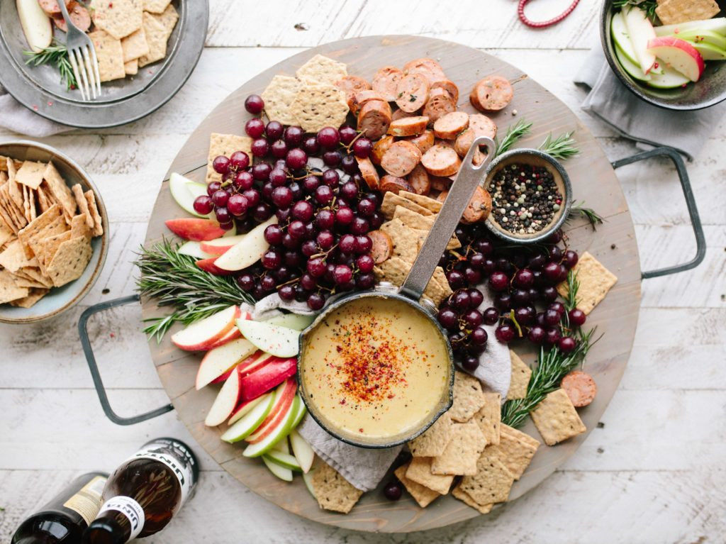 Appetizer for Your NYE Party