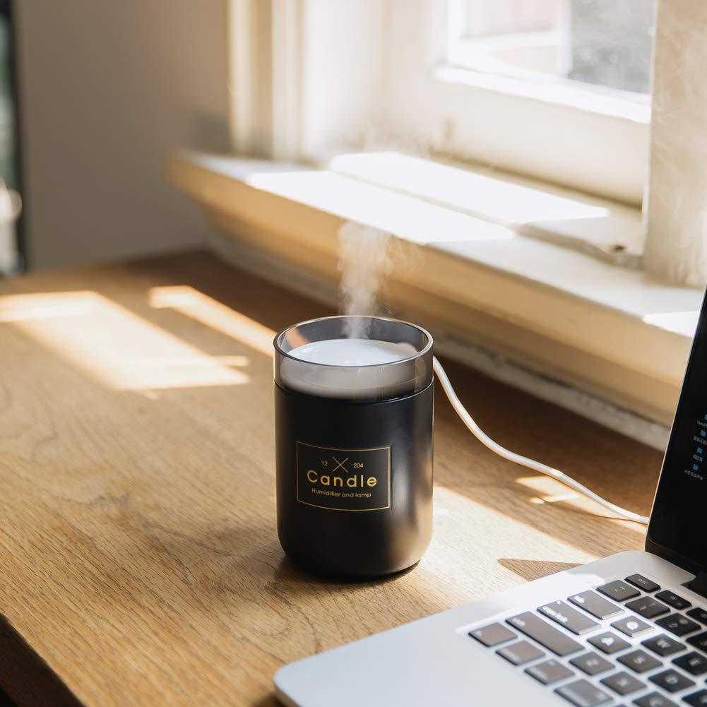 desktop humidifier for coworker