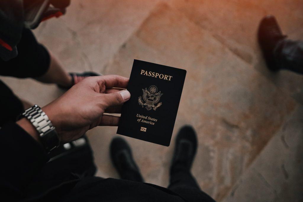 bring document copies on international honeymoon