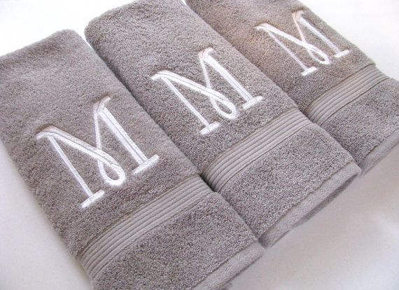 do check the registry for monogrammed wedding gifts