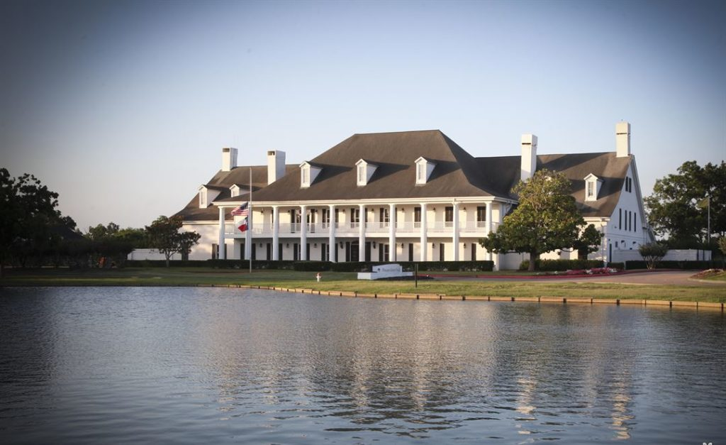 venues in Houston Pecan Grove Country Club
