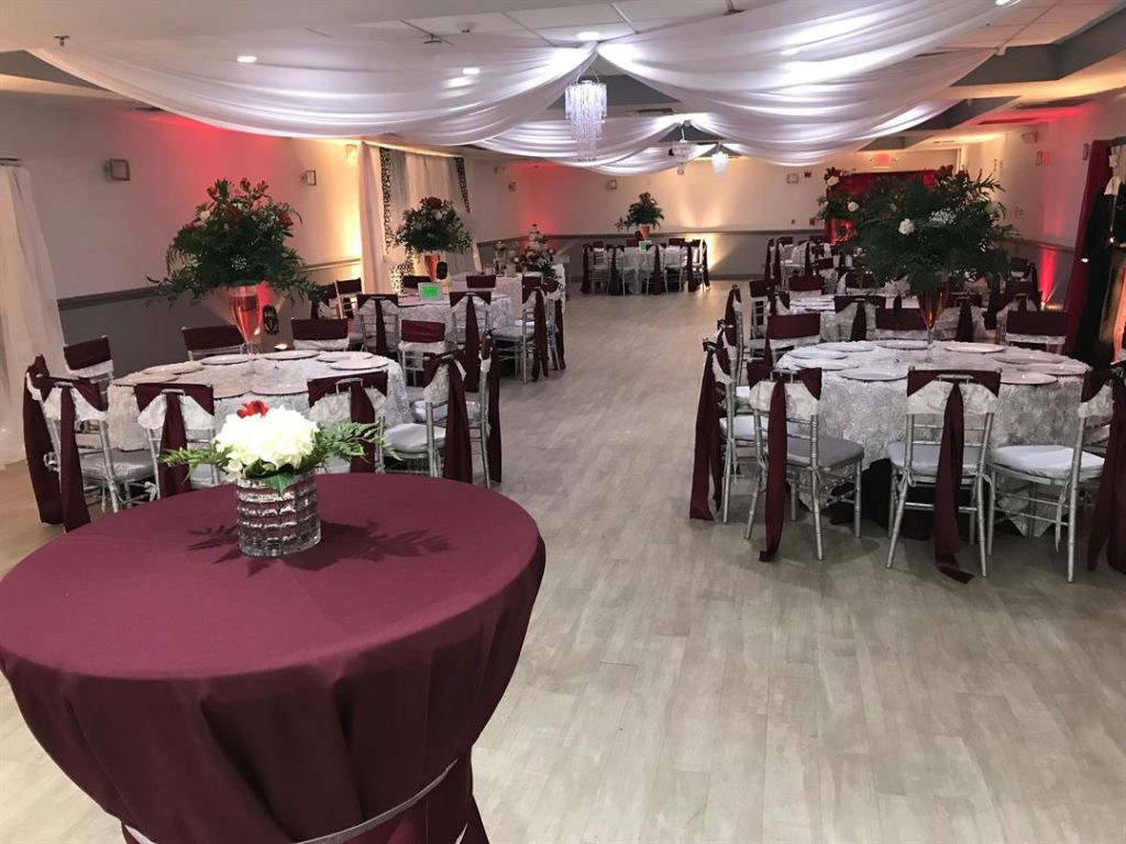 Tropical Paradise Banquet & Reception Hall