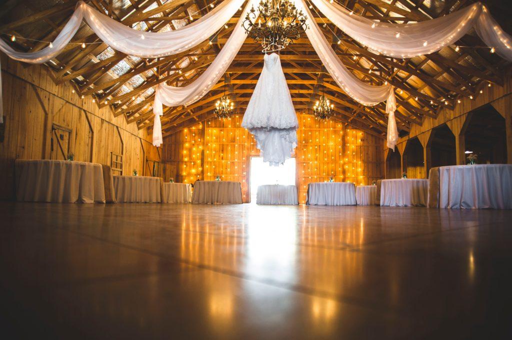 weekday wedding pro: venue availability