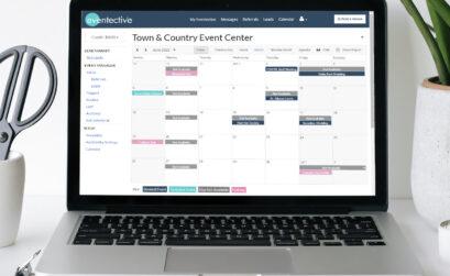 Eventective Availability Calendar