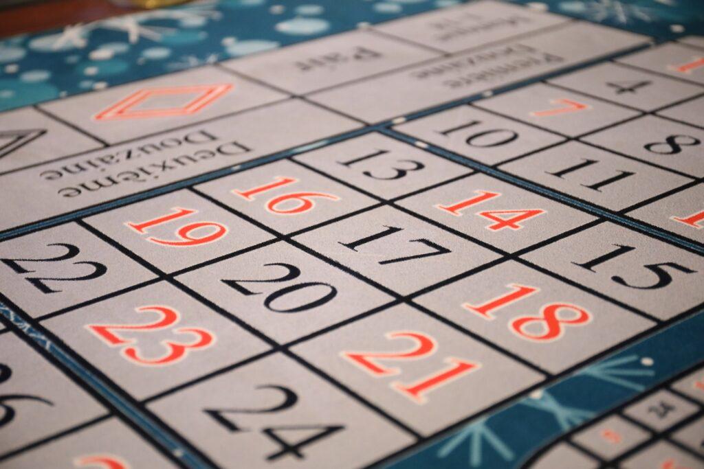 bingo as a fun virtualu party activities for kids